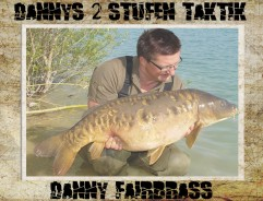 2 Stufen Taktik - Danny Fairbrass