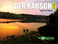 Keep the Spirit IV - der Rausch