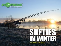 Softies im Winter