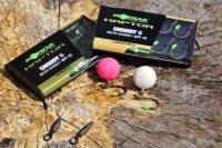 In Kombination mit Korda IQ, IQ2 oder Mouth Trap