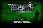 Neue Episode - Thinking Tackle Online 3